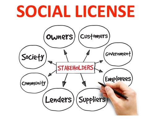 RISK: Losing Your Social License