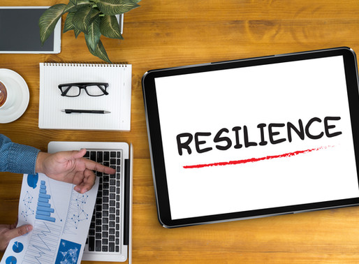 NEW COMPLIANCE RESILIENCY PROGRAM