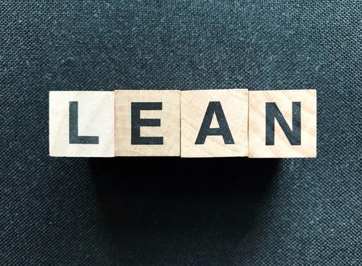 LEAN - Lost in Translation