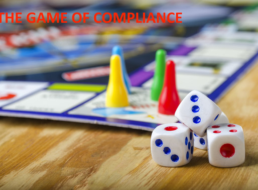 Playing the Compliance Game