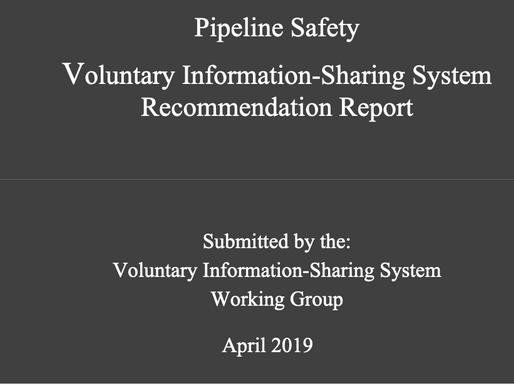 Voluntary Information Sharing