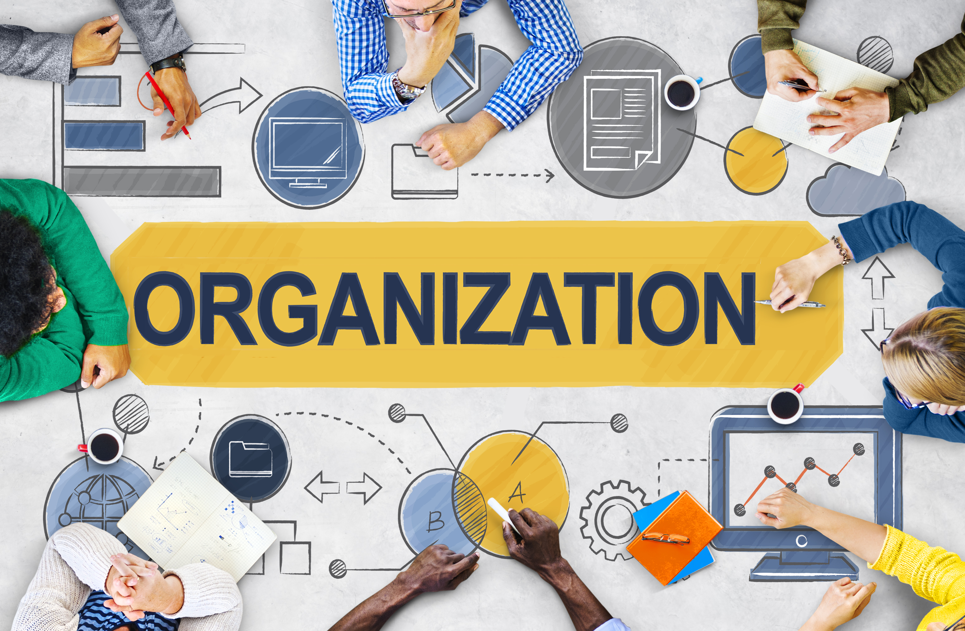 Organizational Hazards