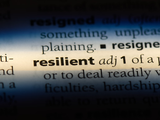 Two Kinds of Compliance Resiliency