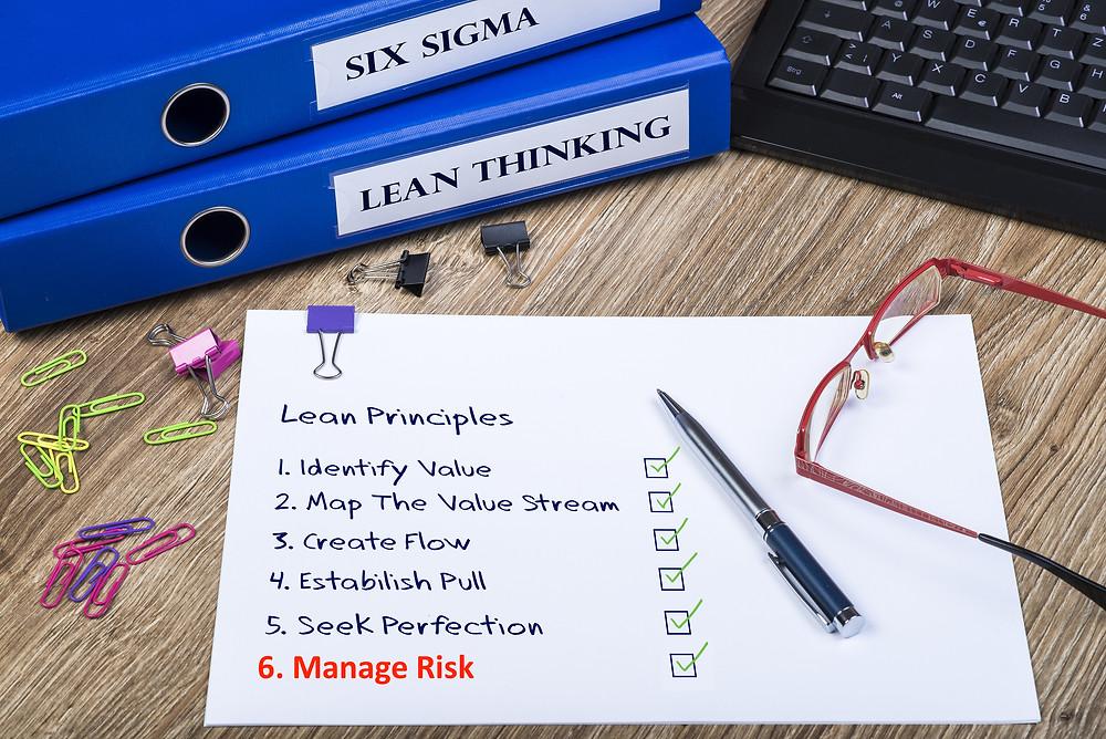 LEAN Risk Management