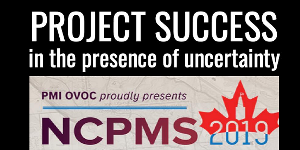 2019 PMI - OVAC Symposium