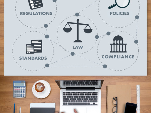 Why You Need a Compliance Architect