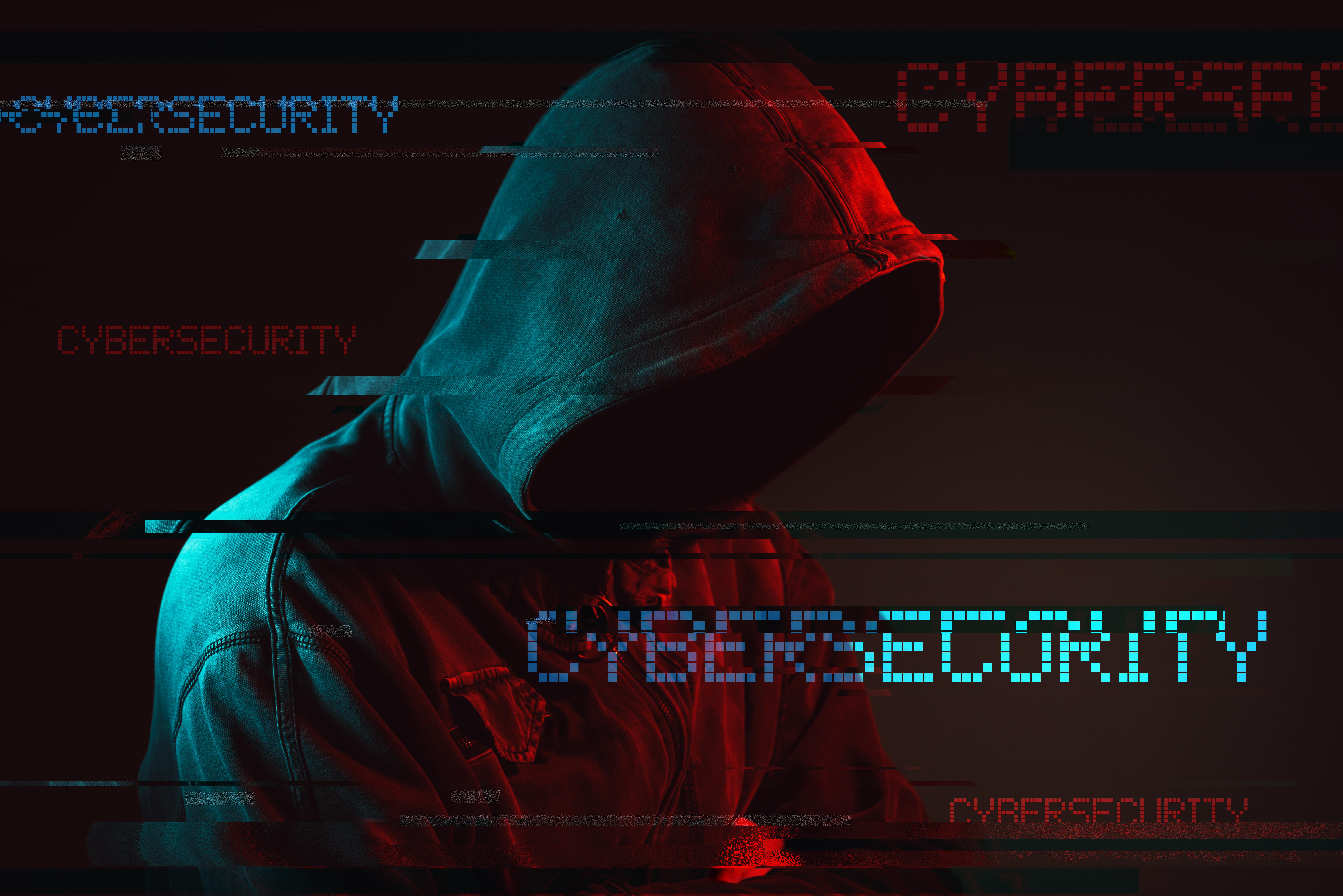 Cybersecurity Failure
