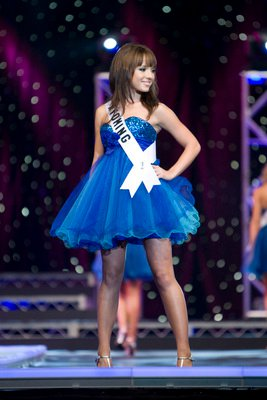 Miss Teen USA pageant 2009