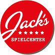 Jacks Spielcenter Logo