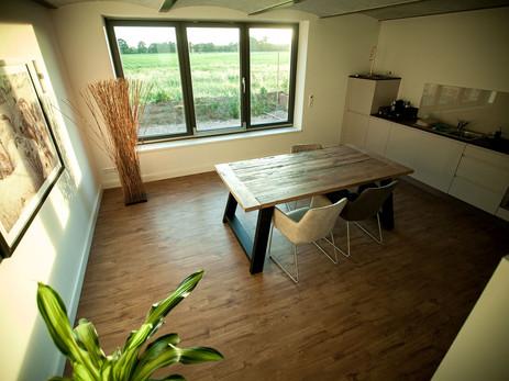Agenturräume - Küche