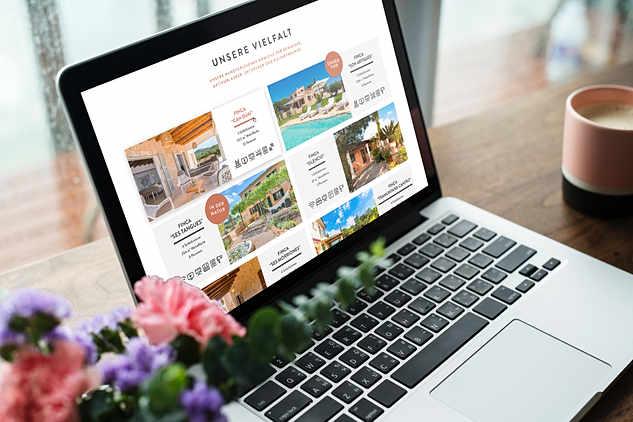 ISLA Website Relaunch