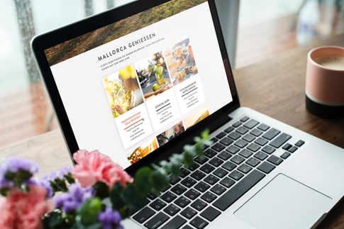 Isla travel - Website