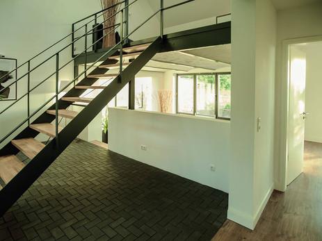 Agenturräume - Lounge