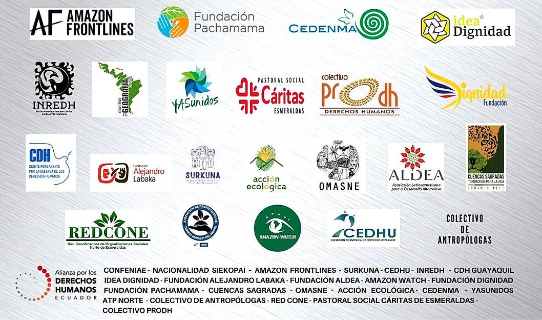 Alianza por los Derechos Humanos Ecuador
