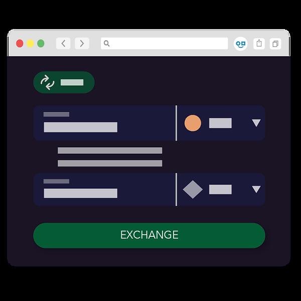 Instant Exchange Background_Instant Exch