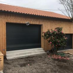 Extension d'une maison individuelle - Après
