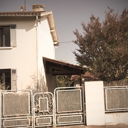 Extension d'une maison individuelle - Avant