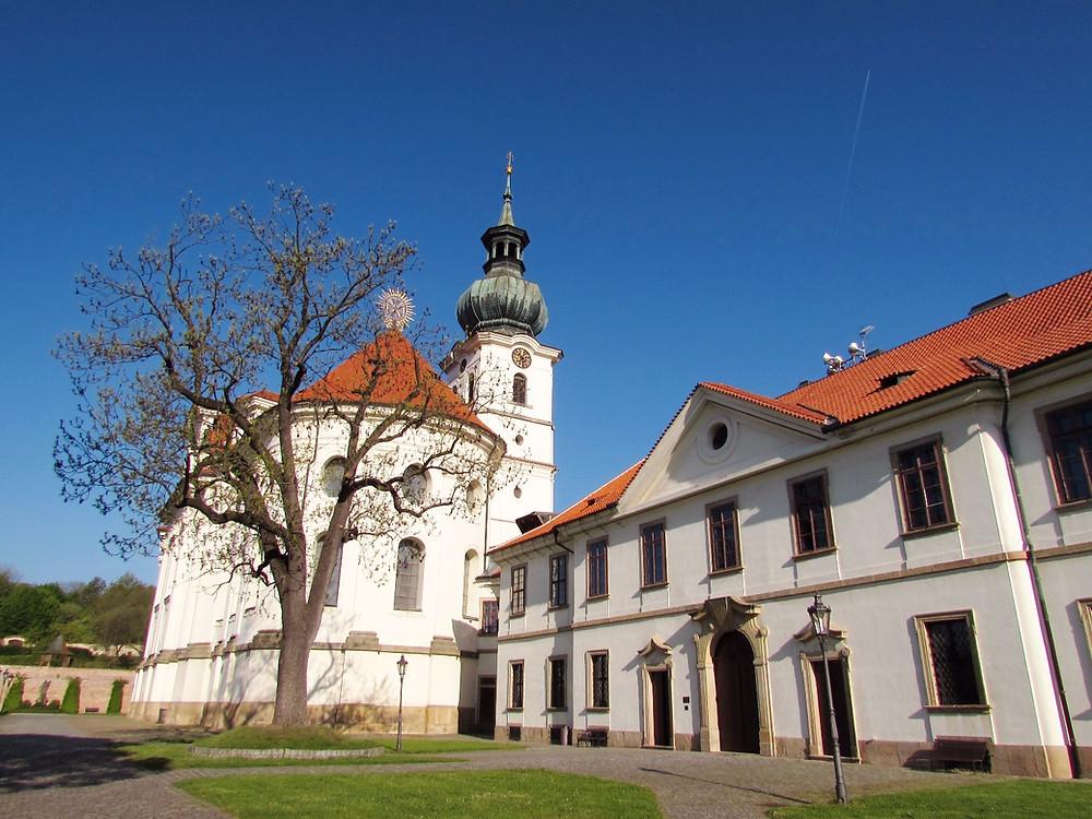 Брженовский монастырь