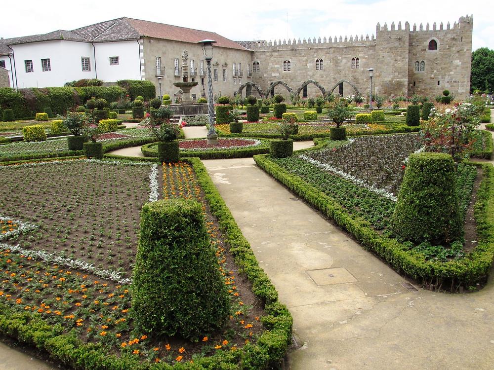 Сад Св.Барбары