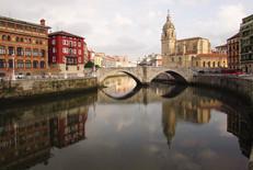 Camino Primitivo, дни 16 и 17: Bilbao