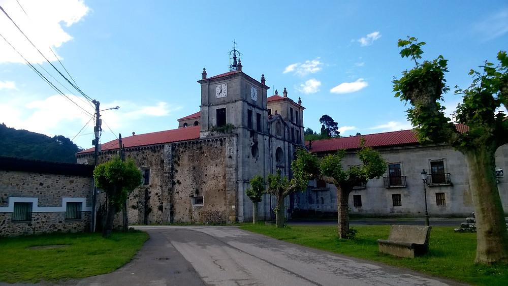 Собор Сан-Сальвадор