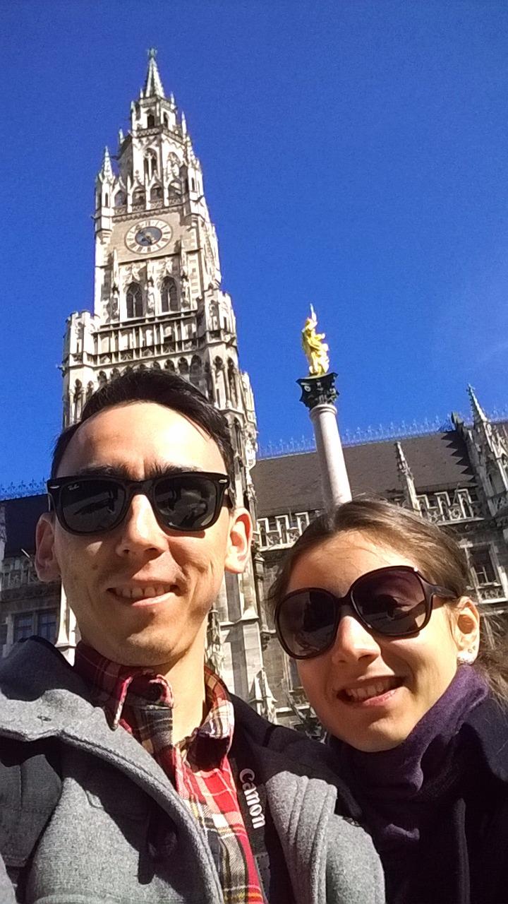 Neus-Ratuas-Munich-selfie