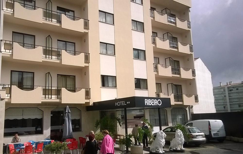 Ribeiro Hotel
