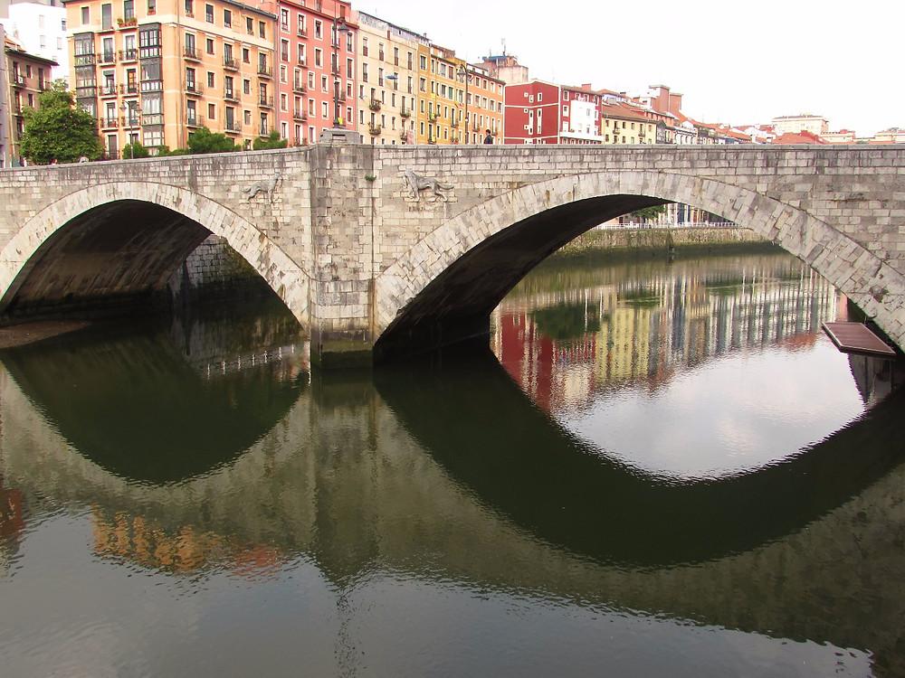 Мост Святого Антония