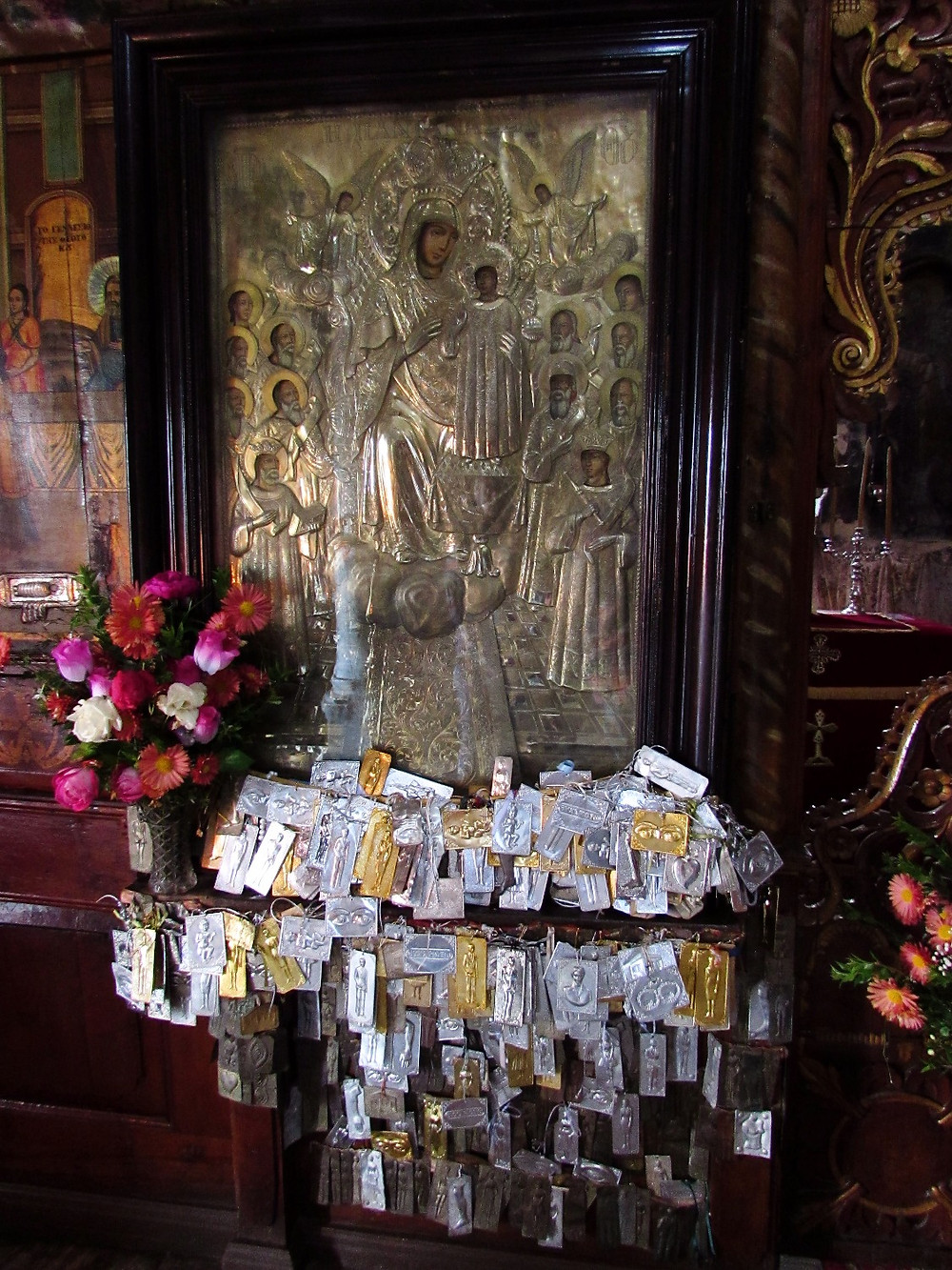 Монастырь Патанасса