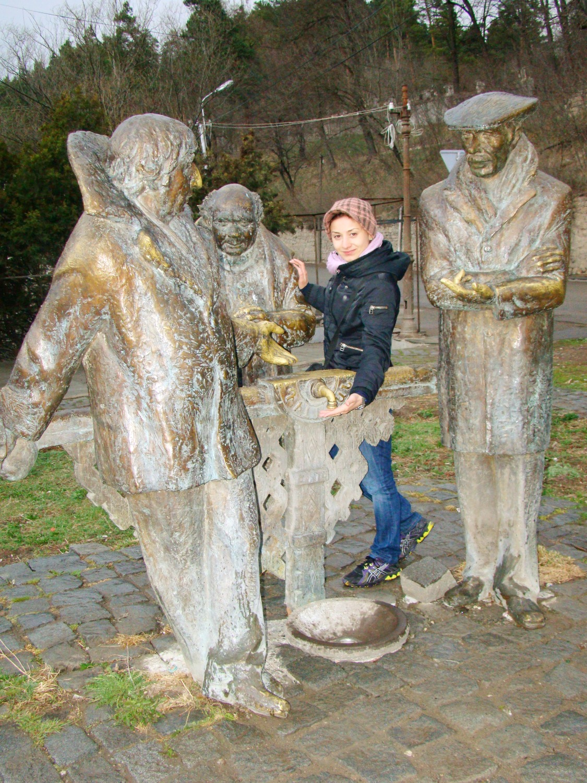 Mimino_monument