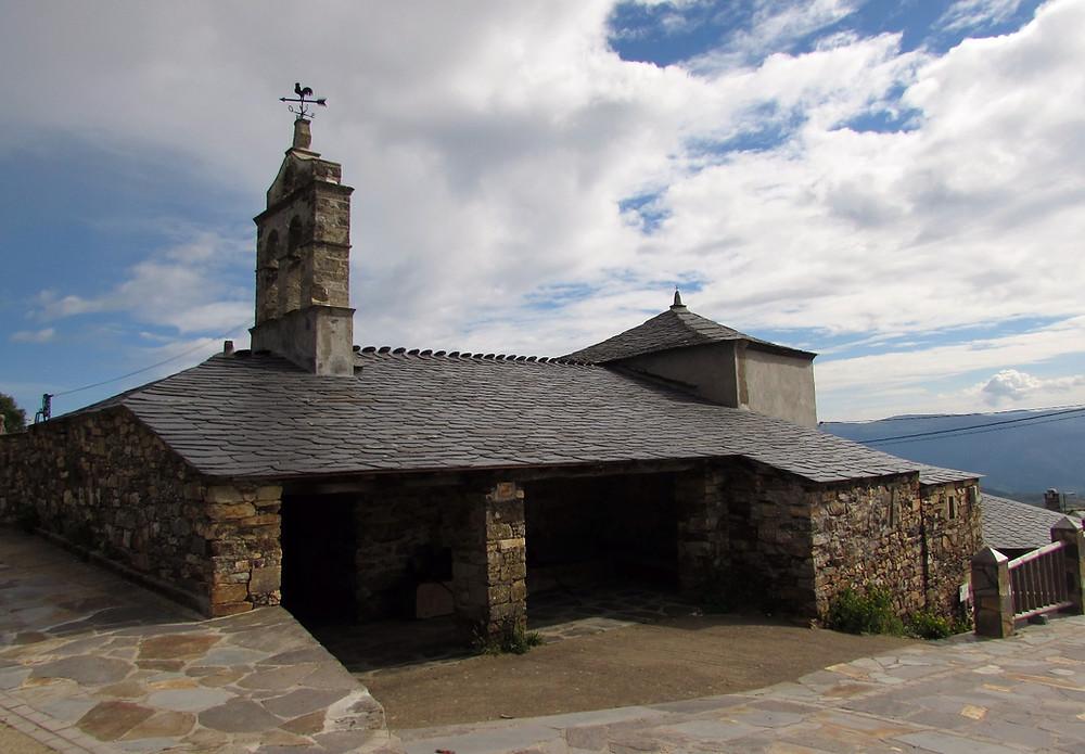 Церковь Марии Магдалены