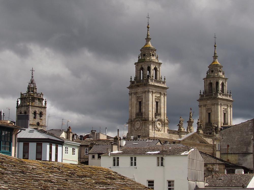 Крыши и купола