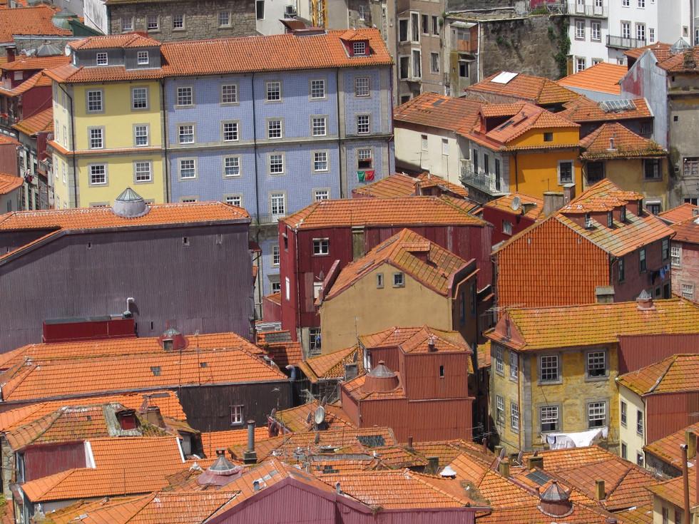 Португальские открытия: Порту за один день