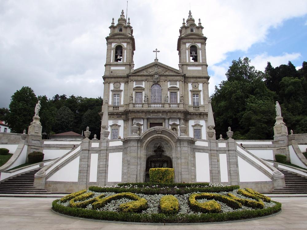 Храм Бом-Жезуш