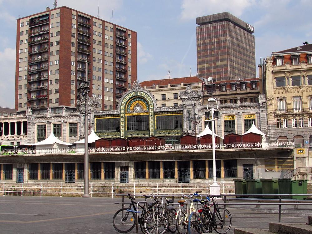 Вокзал Конкордиа