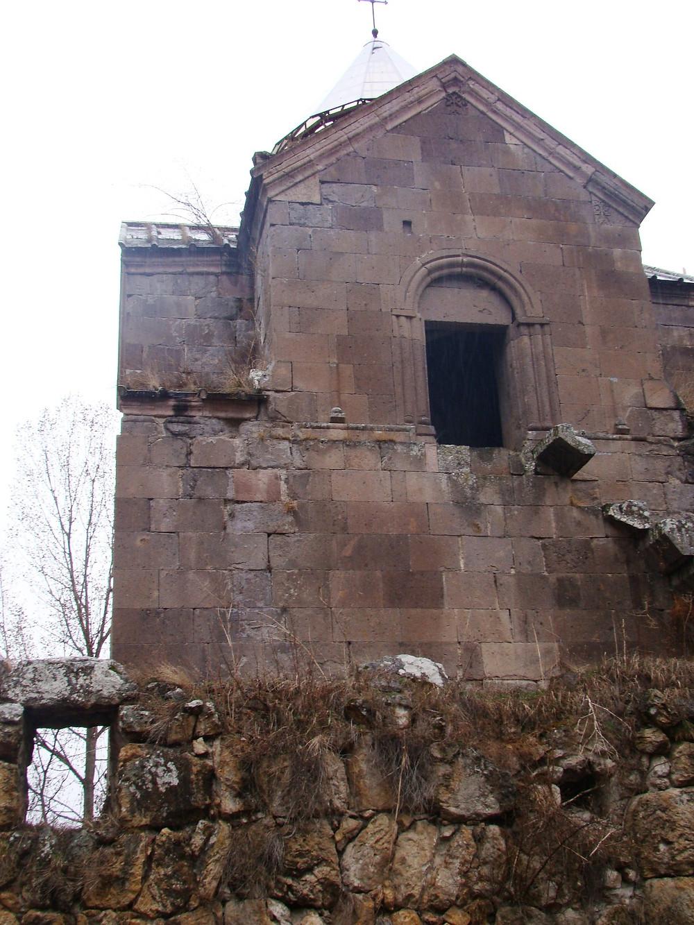 Гошаванк