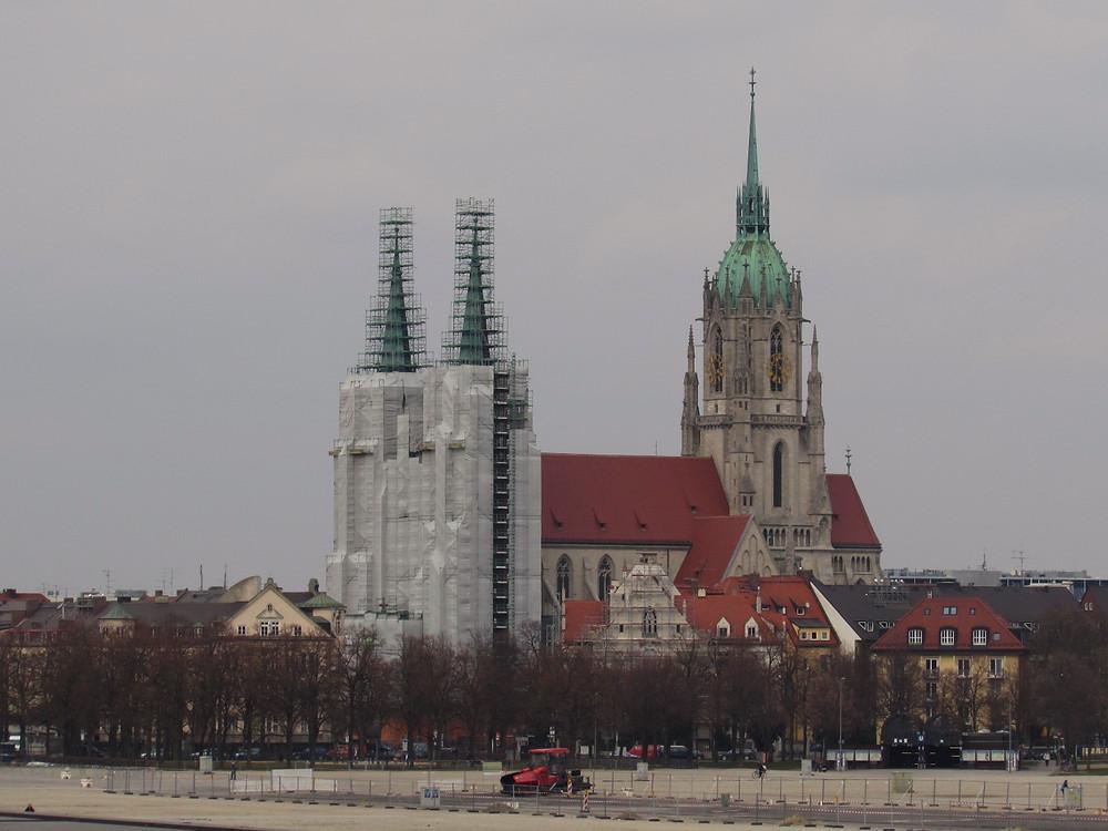 Собор Св.Павла