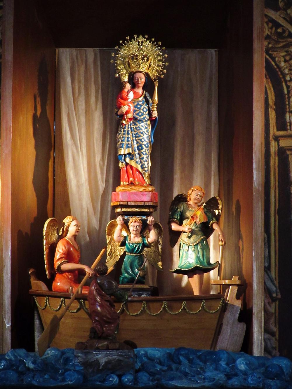 Мария да Барка
