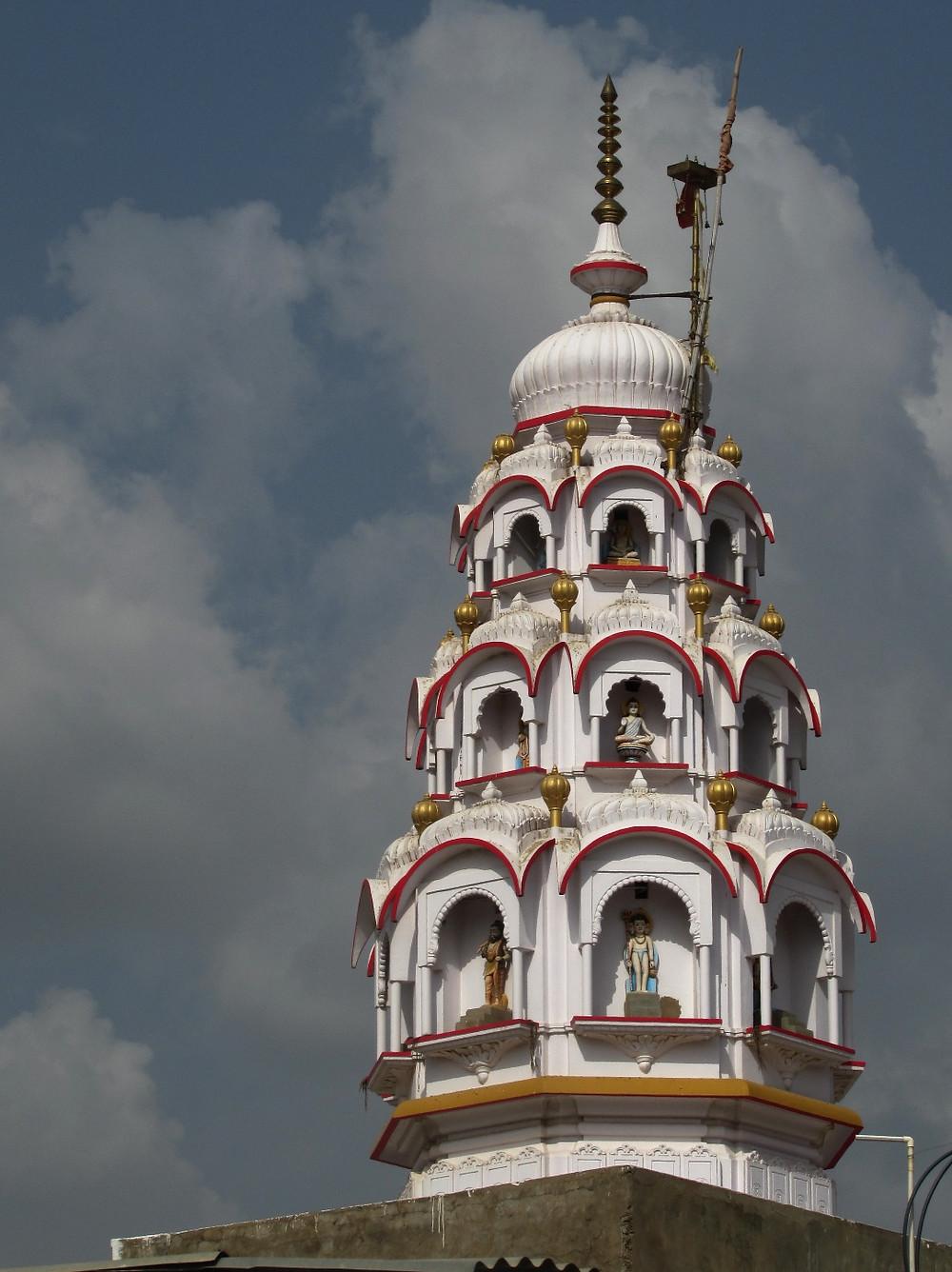 Храм в Пушкаре