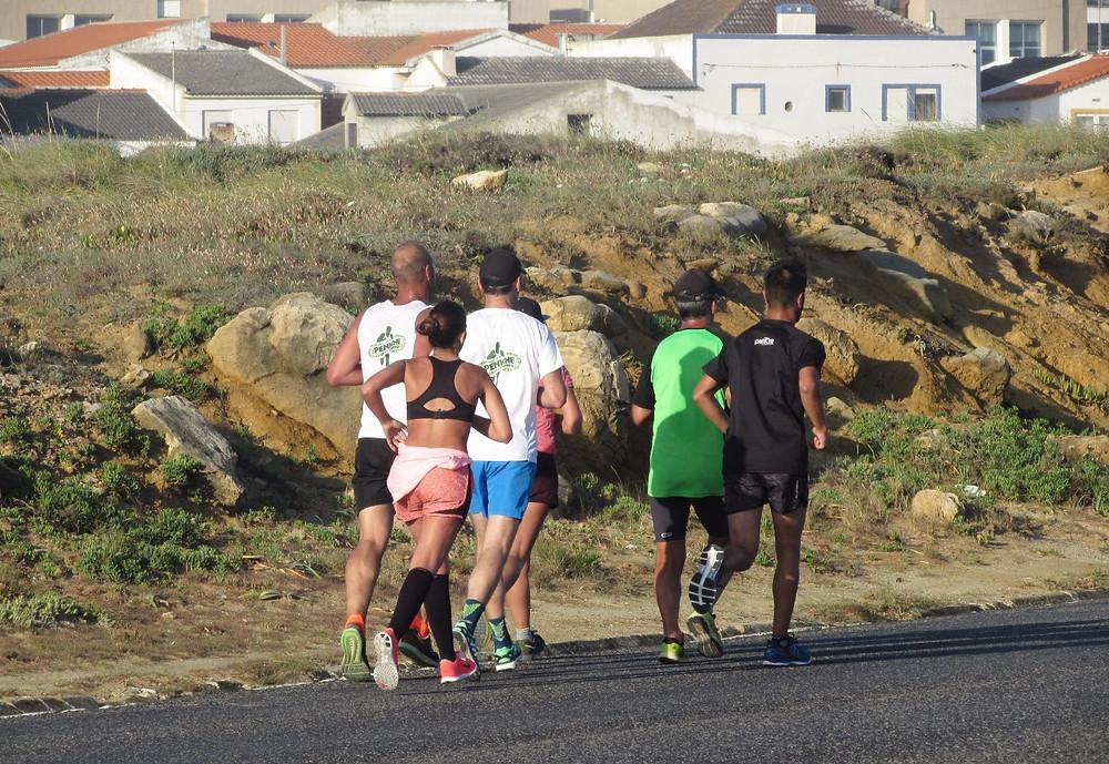 Португальские бегуны
