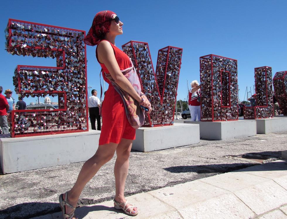 Португальские открытия: Лиссабон (районы Белен и Алфама)