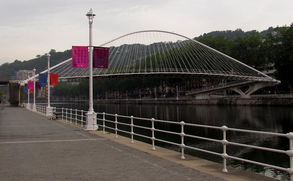 Мост Зубизури
