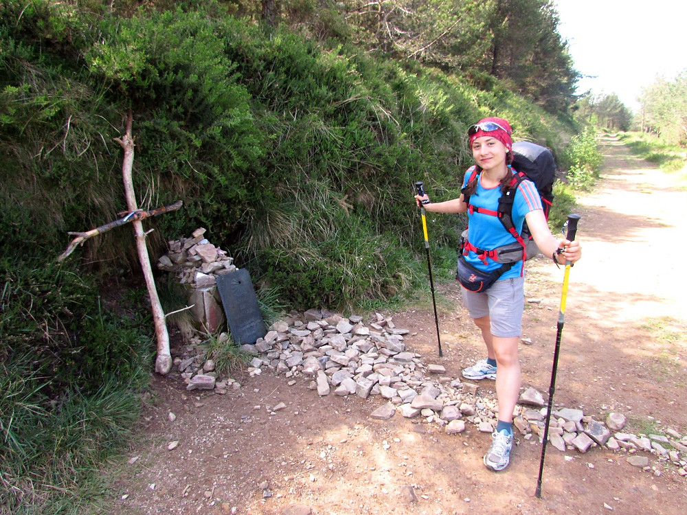 Граница между Астурией и Галисией