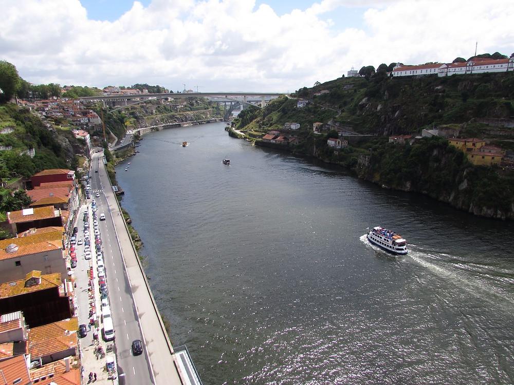 Река Дору