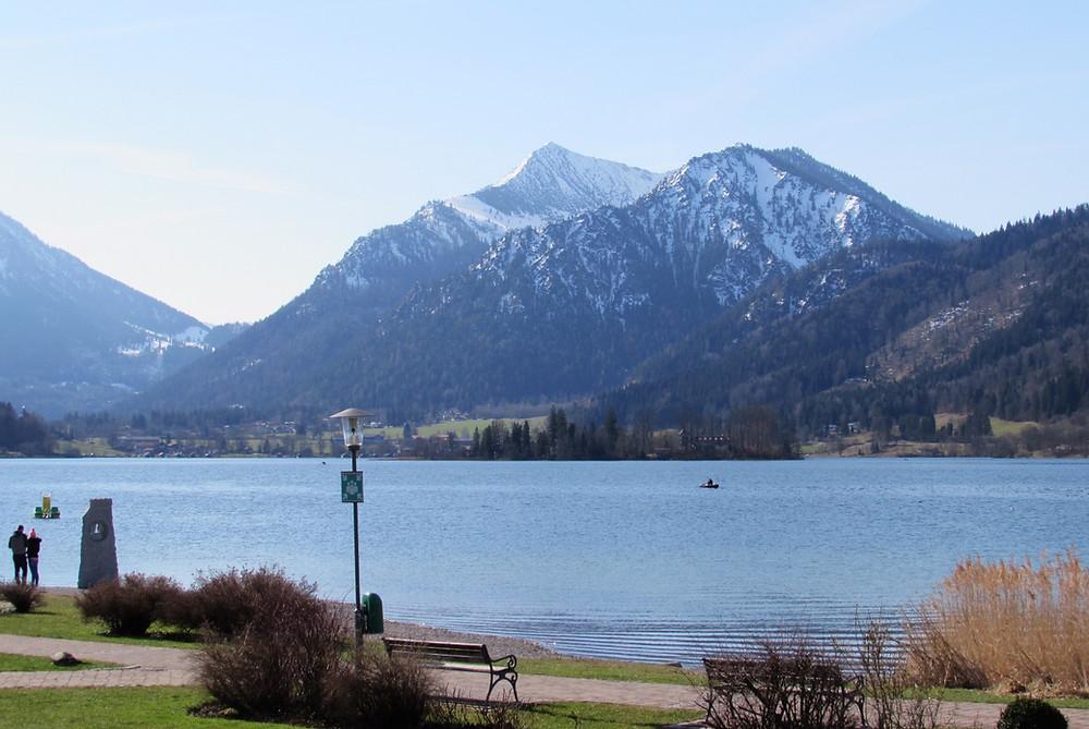 Озеро Шлирзее