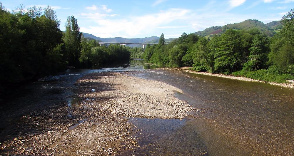 Река Нарсеа
