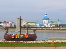 Европейские выходные в Поволжье: Йошкар-Ола и Чебоксары (13-14.08.2016), предисловие