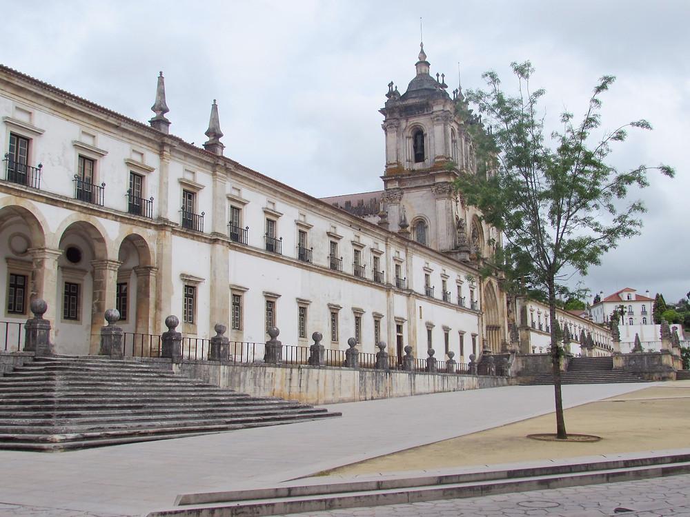 Монастырь Алкобасы