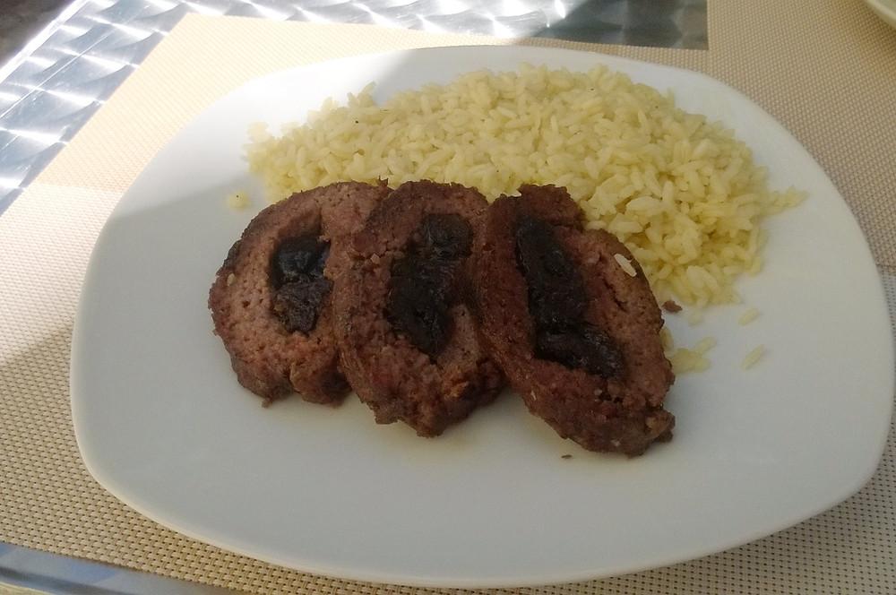 Обед в Синтре