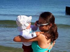 За янтарем: с ребенком 10 месяцев в Зеленоградск  (ч.1 – планирование)